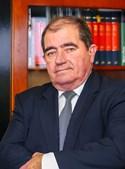 José Carlos Rolo, presidente da Câmara Municipal de Albufeira
