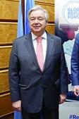 António Guterres recebe 4138,77 euros brutos por mês