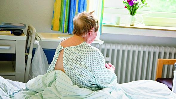Esperança de vida de doentes com mieloma está a aumentar