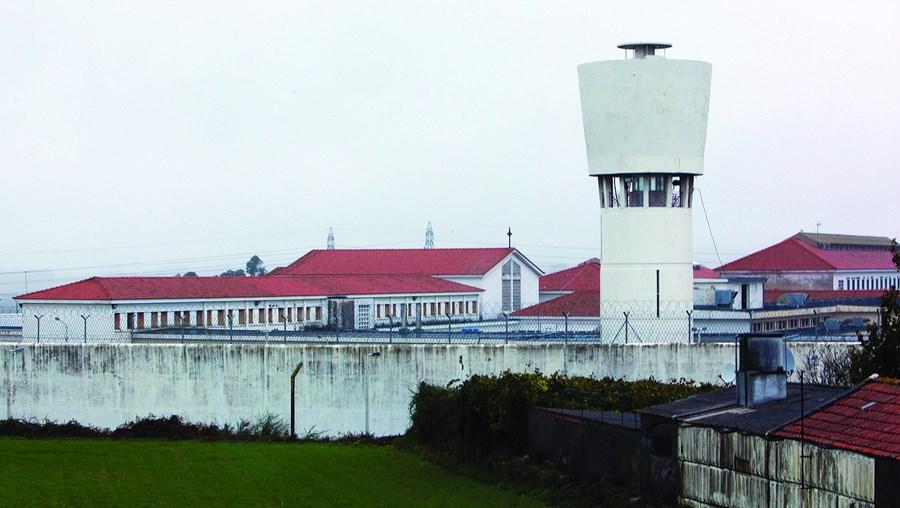 Cadeia de Custóias, em Matosinhos