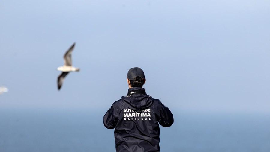 Polícia Marítima - Imagem ilustrativa