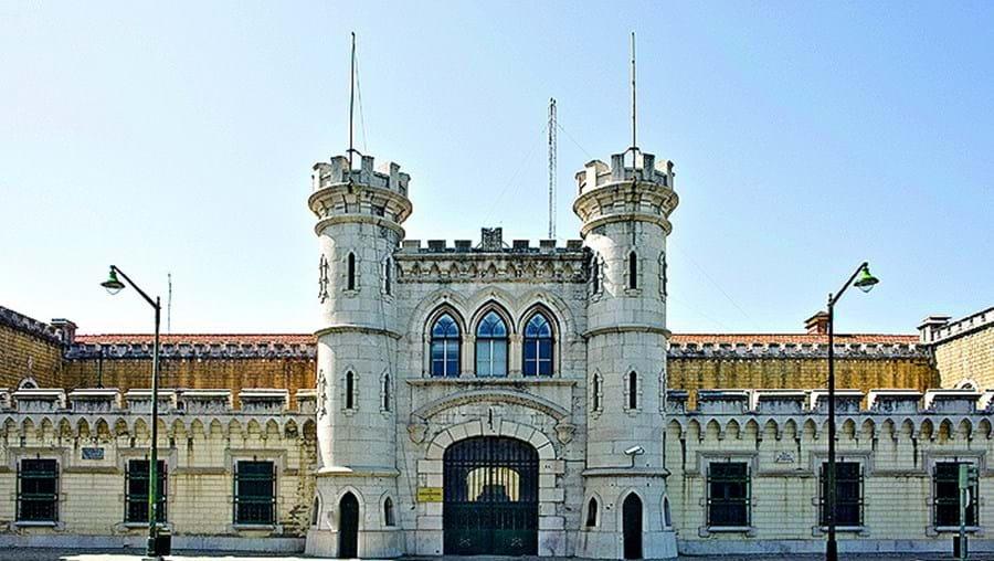 Cadeia de Lisboa