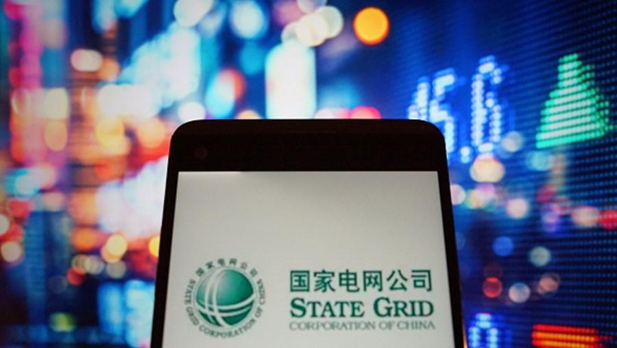China State Grid