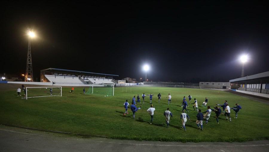 Estádio do Moreirense Futebol Clube