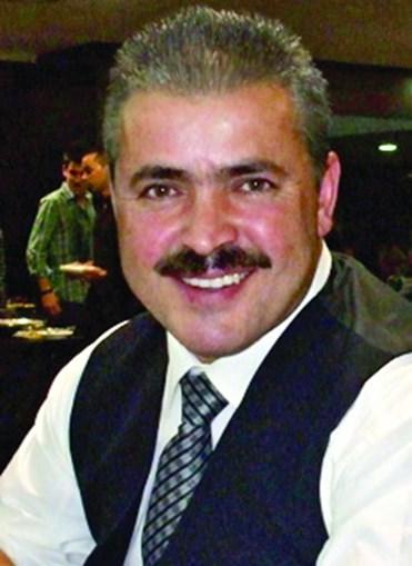 Carlos Costa tinha  52 anos e deixa mulher e dois filhos