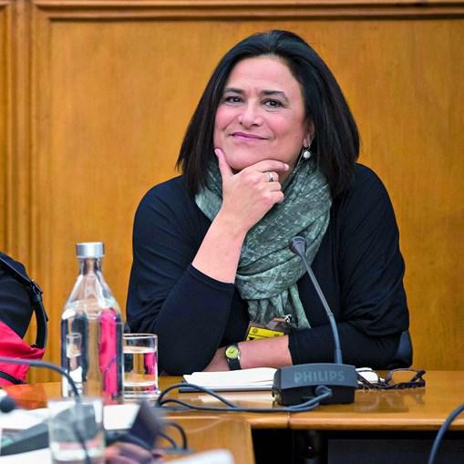 Maria Flor Pedroso, diretora de Informação da RTP, também foi ouvida