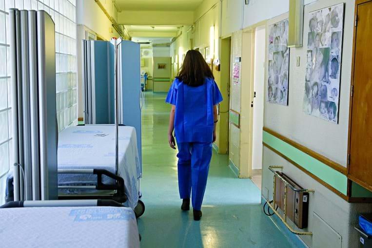 Maior parte dos hospitais públicos estão falidos e dão prejuízo, revela um estudo do Conselho de Finanças Públicas