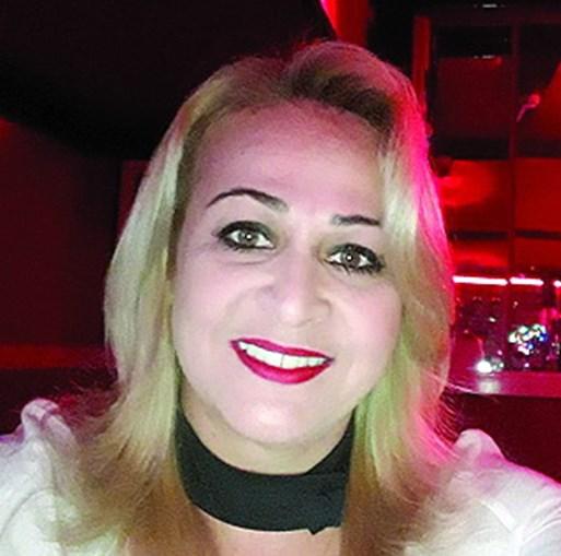 Heila Lopes tinha 44 anos