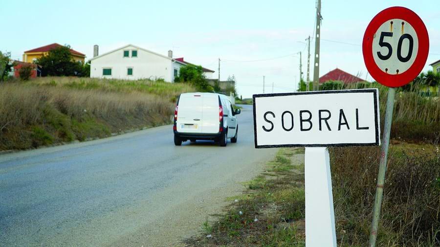Tio e sobrinha, de 75 e 53 anos, foram sequestrados em Sobral, Lourinhã, em agosto deste ano
