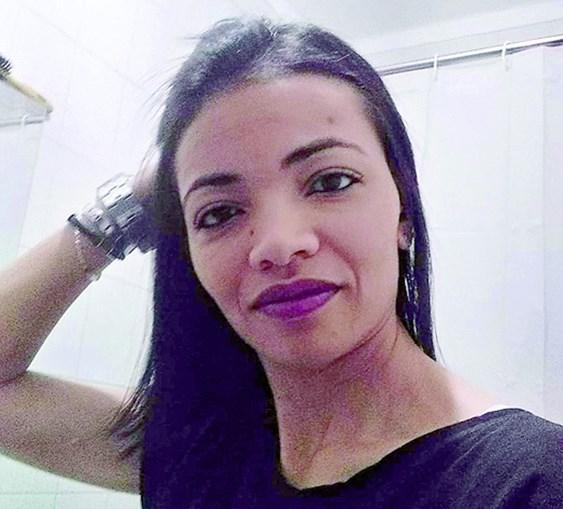 Helena Anacleto, a vítima