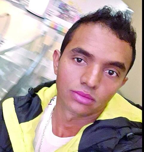 Adilson Venâncio, o homicida