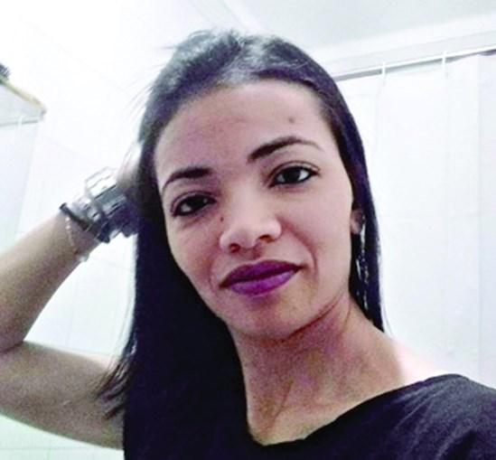 Helena Anacleto tinha chegado ao País há quatro meses