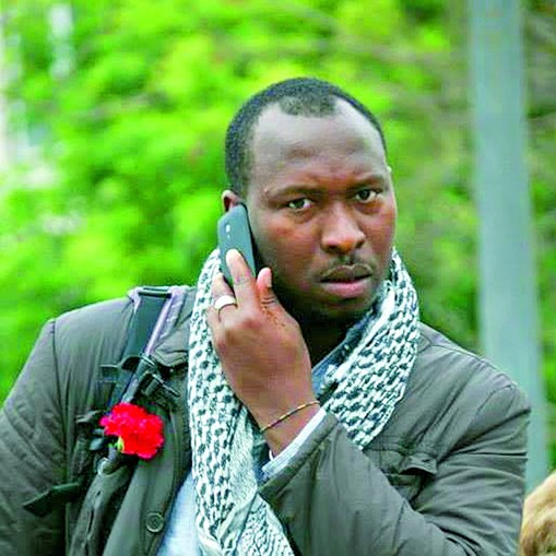 Mamadou Ba é alvo de queixas
