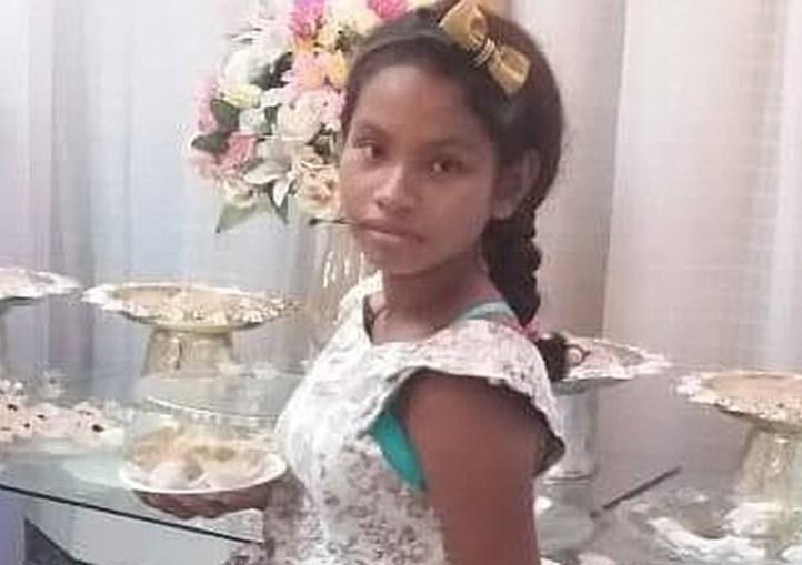 Menina de 13 anos morre a dar à luz filho do próprio pai após anos de abuso