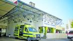 Há pelo menos oito profissionais de saúde infetados com Covid-19 no Hospital de Faro