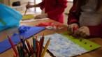 Criança oferece desenho de foguetão à mãe em forma de pénis