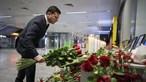 Presidente da Ucrânia exige indemnizações ao Irão por abate de avião