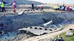 Ucrânia pede ao Irão as caixas negras do avião ucraniano abatido em Teerão