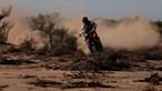 Paulo Gonçalves morreu hoje no Dakar 2020. Recorde o piloto em imagens
