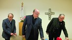 Bispos em guerra por causa da Renascença