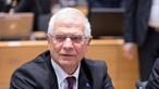 Chefes de diplomacia da UE discutem hoje 'encruzilhada' do Afeganistão