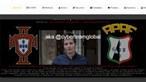 Site da Associação de Árbitros alvo de ataque de hackers em defesa de Rui Pinto