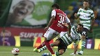 Sp. Braga 1-0 Sporting
