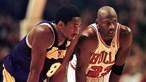 Kobe Bryant e mais sete jogadores no ativo entre os 76 melhores da história da NBA. Veja a lista