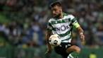 Sporting oficializa venda de Bruno Fernandes ao Manchester United