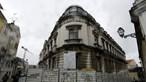 Obras no Conservatório Nacional continuam suspensas após quatro meses paradas