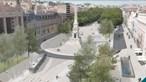 Adiada reposição dos sentidos de trânsito nas laterais da Avenida da Liberdade em Lisboa