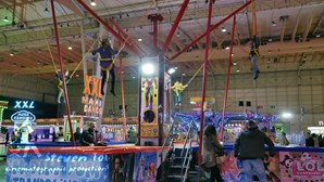 DIVERLÂNDIA – A Maior Feira Popular Indoor – Para todas as idades