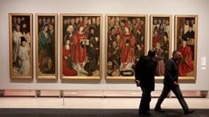Os mistérios do mais famoso quadro nacional