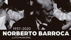 Ator e encenador Norberto Barroca morre aos 82 anos