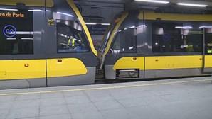 Governo autoriza obras da Metro do Porto no valor de 11 milhões de euros