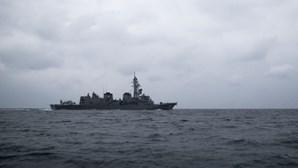 Marinha britânica envia dois navios para o Golfo Pérsico