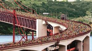 Estas são as corridas que vão pôr os portugueses a mexer em 2020