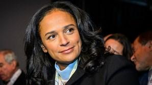 Consultora PwC confirma corte com empresária Isabel dos Santos