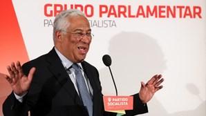 Pânico nos CTT com carta enviada a António Costa