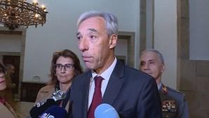 Ministro da Defesa condena ataques a bases norte-americanas