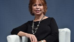 Isabel Allende: gastronomia afrodisíaca