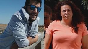 """""""Infelizmente ainda te amo"""": Rosa Grilo escreveu na cadeia 41 cartas ao amante"""