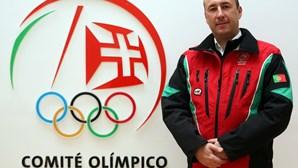 Pedro Farromba escolhido para liderar a missão olímpica a Pequim2022