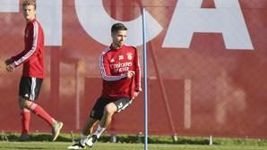 Weigl é a surpresa no onze do Benfica para o jogo frente ao Desportivo das Aves