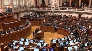 Parlamento aprova criação de grupo de trabalho sobre lei da nacionalidade