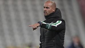 """""""Vai ser um Sporting diferente"""": Silas fala sobre saída de Bruno Fernandes"""