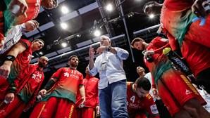 Portugal vence na Lituânia no apuramento para Europeu de andebol de 2022