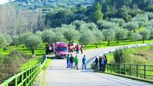 Despiste de jipe mata reformado da GNR em Macedo de Cavaleiros
