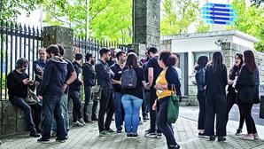 """Precários da RTP atacam administração e pedem """"humanismo"""""""