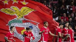 Benfica recusa cortar salários aos jogadores